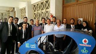 سيارات مصرية
