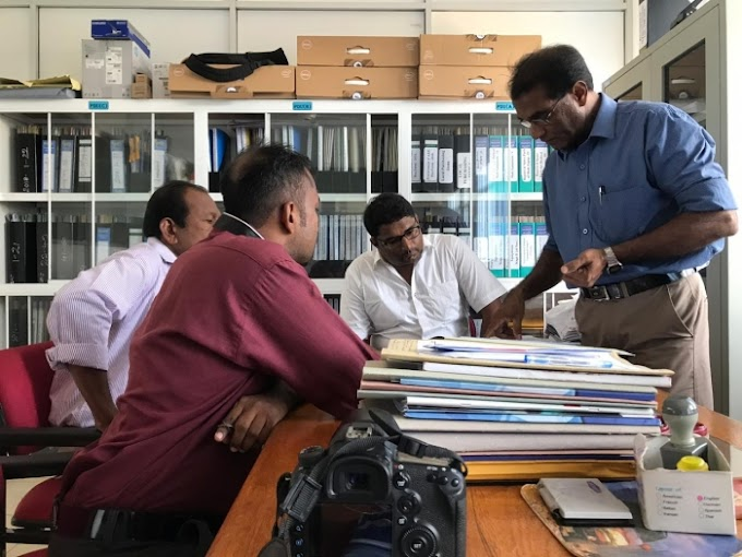 Multipara Monitor - Teaching Hospital Batticaloa | RC Batticaloa Heritage