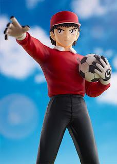 Captain Tsubasa - POP UP PARADE Genzo Wakabayashi y Kojiro Hyuga