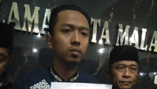 Muhammadiyah Bantah Penghina Mbah Moen di Medsos Kadernya