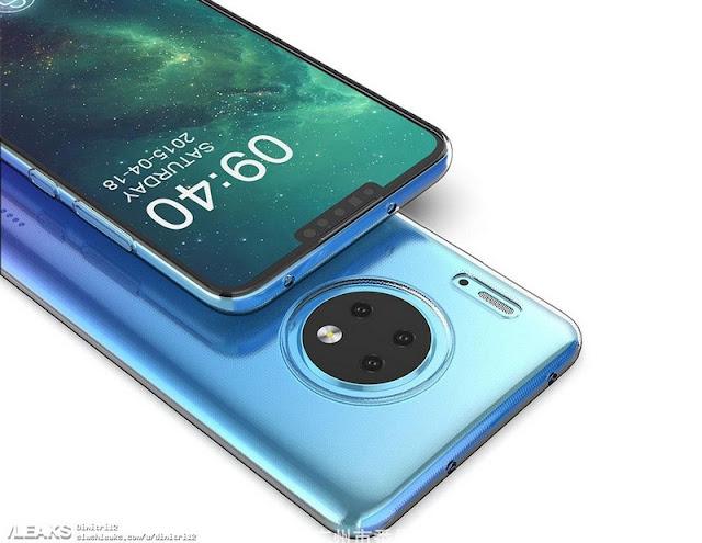 Smartphone Huawei Mate 30 terungkap Tunggu Tanggalnya Pengumumannya