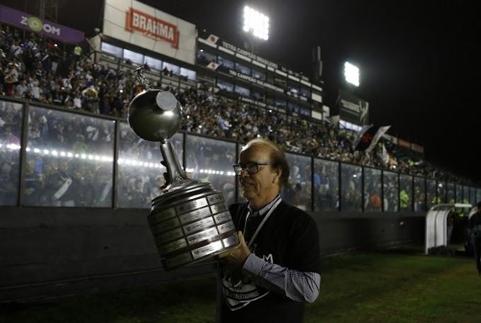 Lopes afirma que o time atual é melhor que o de 96, quando assumiu como treinador e depois ganhou quase tudo