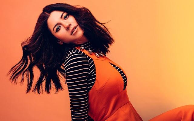 Marina and the Diamonds irá mudar seu nome artístico para o próximo álbum
