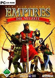 Empires Dawn of the Modern World Free Download