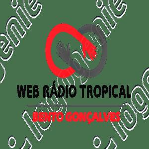 Ouvir agora Web rádio Tropical - Bento Gonçalves / RS