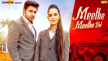 Meethe Meethe Bol Lyrics - Raj Mawer