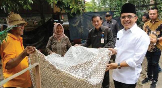 Batik Osing