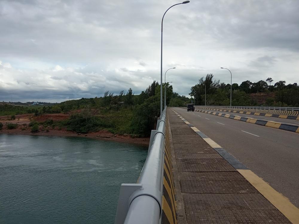 Info, Gambar, Video Jembatan Barelang 2 dan 3 Batam Kepri 28