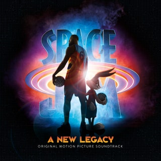 Various Artists - Space Jam: A New Legacy Music Album Reviews