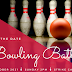 Save the date: Bowling Battle