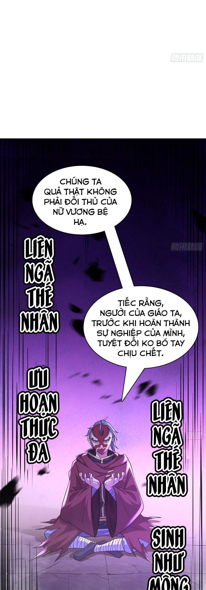 Khắc Kim Đại Lão chap 156 - Trang 8