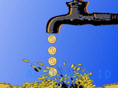 Cara faucet bitcoin dan situs faucet terpercaya