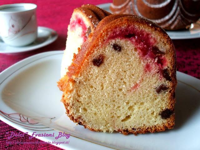 Ricette torte con la panna montata