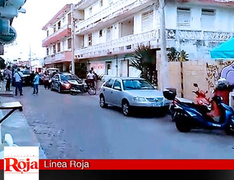 Doble asesinato a golpes en la 'tranquila' Isla Mujeres