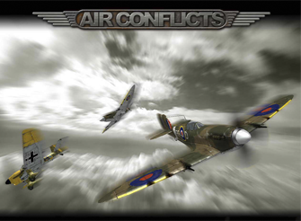 Air Conflicts Collection [Full] [Español] [MEGA]