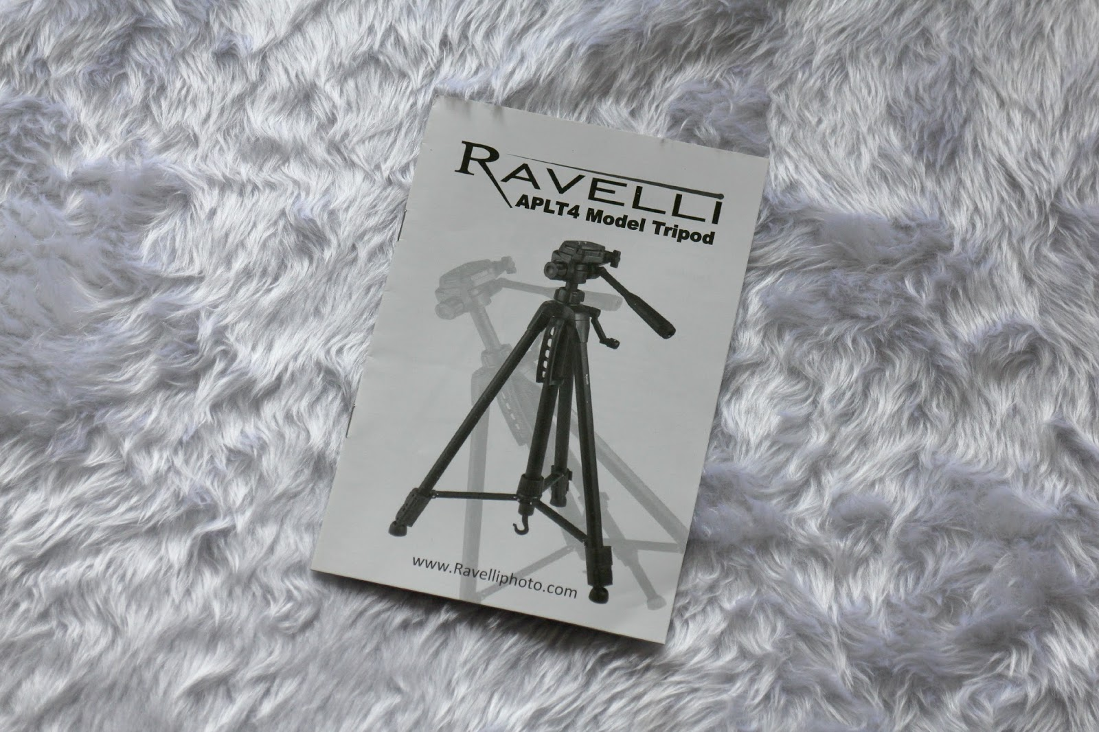 Ravelli APLT4 Tripod Amazon