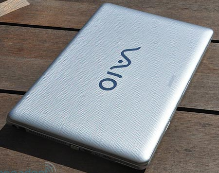 Sony Vaio VPCEH16FX/W Alps Pointing Windows Vista 64-BIT