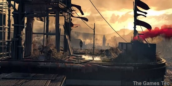 Dying Light 2 Release Date - Review, gameplay, trailer, story, demo, news & everything you need to know - Dying Light 2 pre order