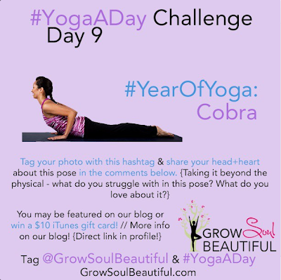 ॐ yogasanity  yoga a day challenge day 9 ॐ