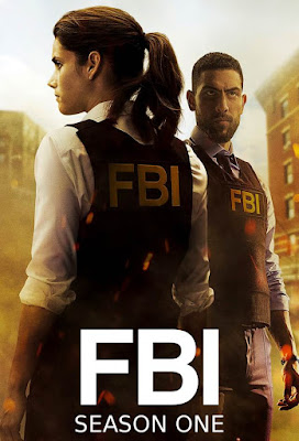 F.B.I. (TV Series) S01 Custom HD Dual Latino 5DVD