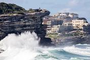 Siklon Tropis Seroja Porak-porandakan Sejumlah Kota di Australia