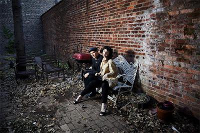 """Le 12ème LP de Elysian Fields, baptisé """"Transience of Life"""" est un bijou d'onirisme."""