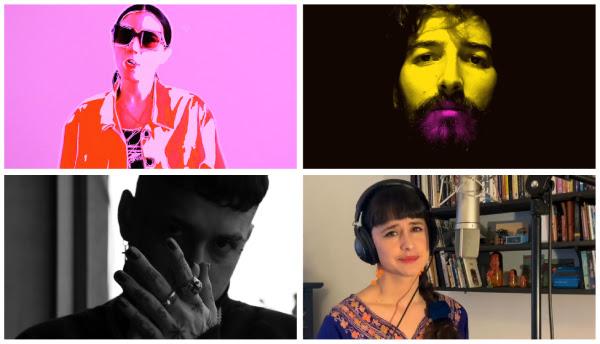 Versiones de clásicos chilenos interpretados en los Premios Pulsar llegan a Spotify