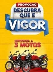 Cadastrar Promoção Sonda e Vigor 2019 - 3 Motos
