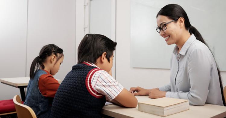 Cara Mengajar Bimbel Anak Sd Yang Menyenangkan Sekolahdasar Net