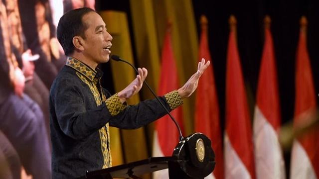 Jokowi Akui Pemerintah Lalai Tangani Kebakaran Hutan dan Lahan