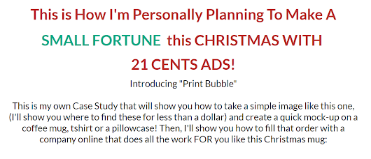 Download Print Bubble Case Study For Free