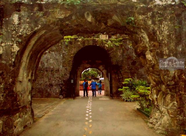 tourist spots in Manila 2020