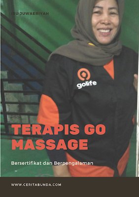 terapis go massage