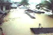 Astaga...! Warga Pertanyakan Dana Banjir Bandang 200 Miliar Kota Manado
