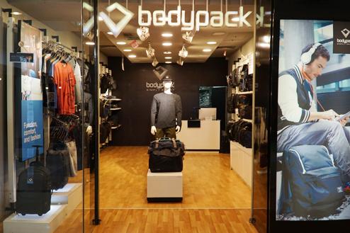 Bodypack Store