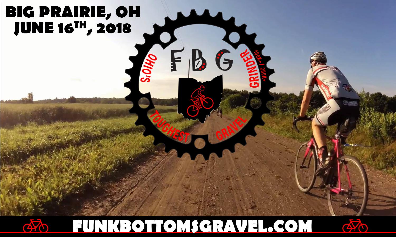 Funk Bottoms Gravel 100k 200k Bike Forums