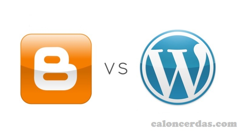 Blogger vs Wordpress - Best SEO