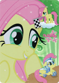 My Little Pony S19 Series 2 Trading Card