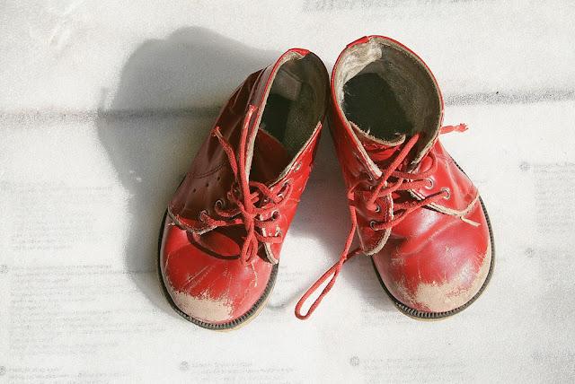 juiste, schoenen, kind, junior steps, kinderschoenen