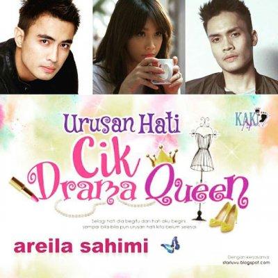 Pelakon Drama Urusan Hati Cik Drama Queen - Penampilan Pelakon Indonesia Randy Pangalila