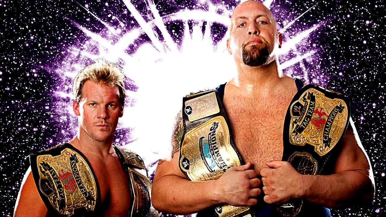 """JTG sobre enfretar Chris Jericho e Big Show: """"Foi uma honra"""""""