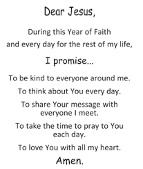 Christmas Prayer for Present Opening Time