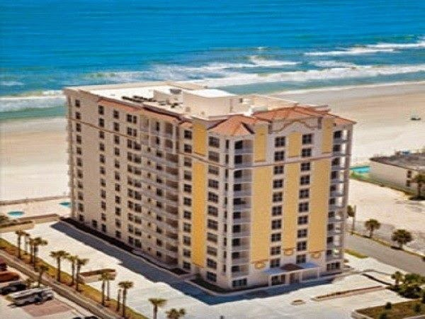 Daytona Beach VRBO, 3-bedroom Condominium