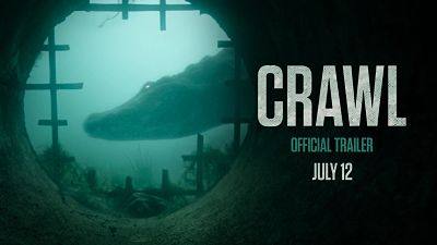 Crawl 2019 Hollywood Full Movie HD How To Download or Watch Online