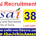 FSSAI Recruitment 2021: Apply for 38 Director & Manager Vacancy