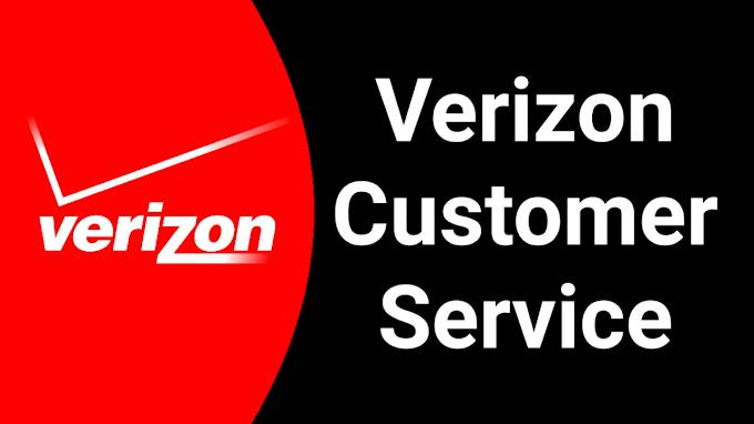 Verizon Customer Service Number 2021