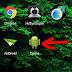 Cara atasi shortcut aplikasi berubah di android