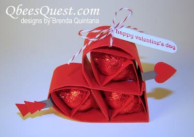 http://qbeesquest.blogspot.com.es/2013/01/hersheys-kisses-valentines-heart.html