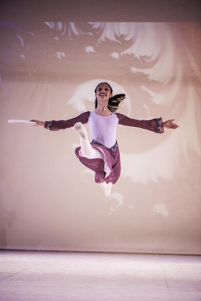 Εισαγωγικές Εξετάσεις για τις Ανώτερες Σχολές Χορού