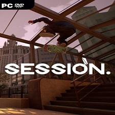 Free Download  Session: Skateboarding Sim Game